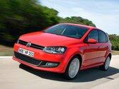 Autoarvio: Koeajossa Volkswagen Polo 1,4 Trendline