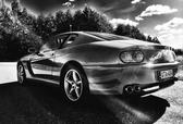 Ferrari 456M GTA  1999