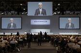 """VW:n pääjohtaja Müller: """"Teemme sähköisestä liikkumisesta yhtiön tunnusmerkin"""""""