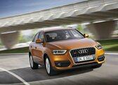 Koeajo Audi Q3 2.0 TDI 130 kW S tronic quattro Business 2012