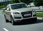 Autoesittely Audi Q7 2012