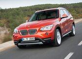 Autoesittely BMW X1 2012