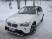 Koeajo BMW X1 xDrive28i