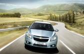 Koeajo Chevrolet Cruze 1.6 LS 2012