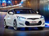 Autoesittely Hyundai Veloster 2012