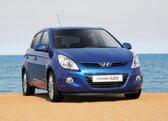 Autoesittely Hyundai i20 2012