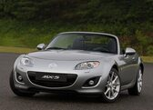 Autoesittely Mazda MX-5 2012