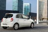 Koeajo Nissan Micra 1.2 Acenta