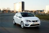 Autoesittely Seat Ibiza 2012