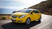 Autoesittely Opel Corsa 2010-2011