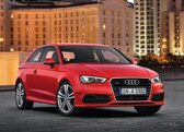 Koeajo Audi A3 1.4 TFSI Business 2012