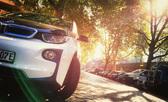 Auto edullisella minuuttihinnalla - yhteiskäyttöautoissa on tulevaisuus