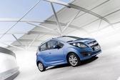 Autoesittely Chevrolet Spark 2013