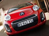 Autoesittely Citroën C1 2013