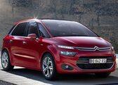 Autoesittely Citroën C4 Picasso 2013