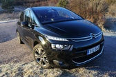 Koeajo Citroën C4 Picasso THP 156 Exclusive 2014