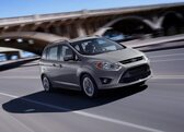 Autoesittely Ford C-MAX 2013