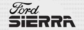 FORD SIERRA - todellinen ysäriunelma