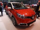 Geneven autonäyttely 2013: Renault