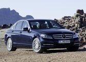 Autoesittely Mercedes-Benz C-sarja 2013
