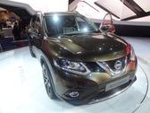 Frankfurtin autonäyttely 2013: Nissan