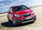 Koeajo Opel Mokka 1.6 Enjoy 2013