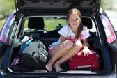 Autoesittely - Perheenisän työsuhdeauto
