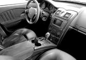 Maserati Quattroporte GT 2009