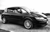 Renault Avantime 3.0  2002