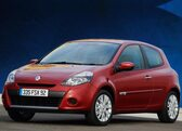 Autoesittely Renault Clio III 2006-2012