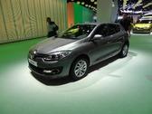 Frankfurtin autonäyttely 2013: Renault ja Dacia
