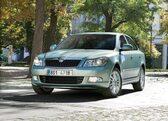 Autoesittely Skoda Octavia 2008-2013