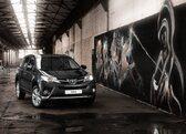 Autoesittely Toyota RAV4 2013
