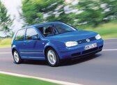 Autoesittely Volkswagen Golf IV 1997-2003