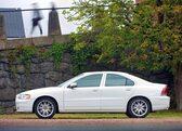 Autoesittely Volvo S60 2000-2009