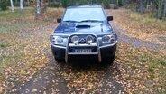 Nissan King