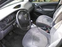 Citroën C5 Sedan