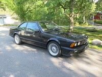 BMW M635