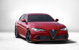 Alfa Romeo Giulia, Immediately deliverable car