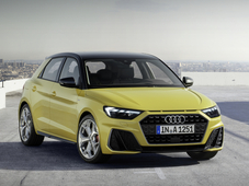 Audi A1, Immediately deliverable car