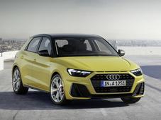 Audi A1, Uusi auto