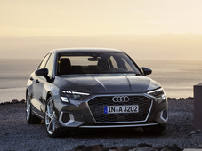 Audi A3, Immediately deliverable car