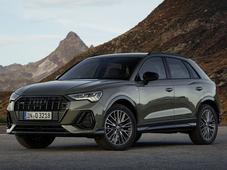 Audi Q3, Immediately deliverable car