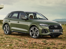 Audi Q5, Immediately deliverable car