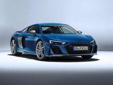 Audi R8, Immediately deliverable car