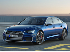 Audi S6, Immediately deliverable car