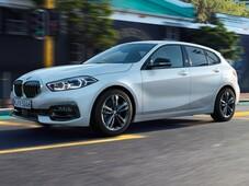 BMW 1-sarja, Immediately deliverable car