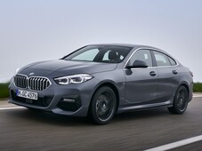 BMW 2-sarja, Immediately deliverable car