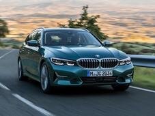BMW 3-sarja, Uusi auto