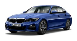BMW 3-sarja, Immediately deliverable car